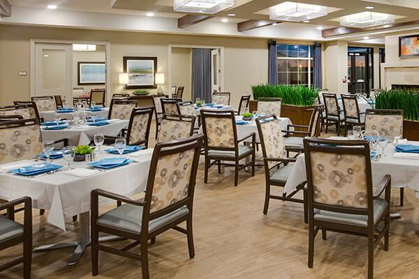 Dining Room Furniture For Seniors