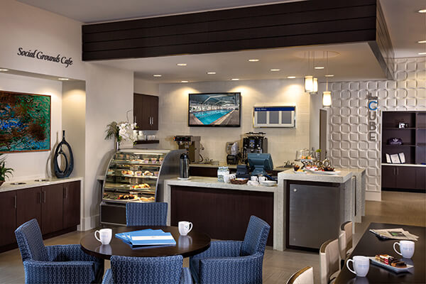 Balancing Form Function in Senior Living Interior Design