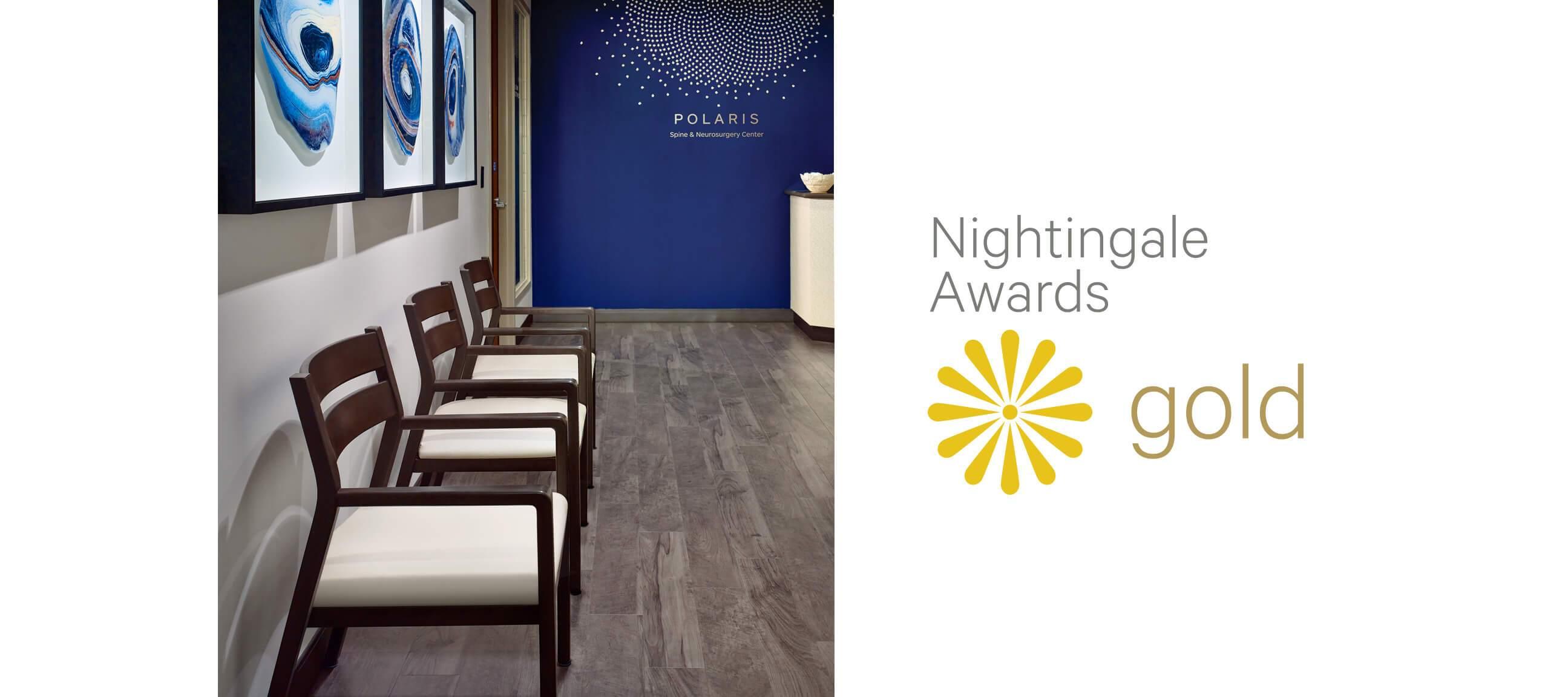 Nightingale Awards (Gold)