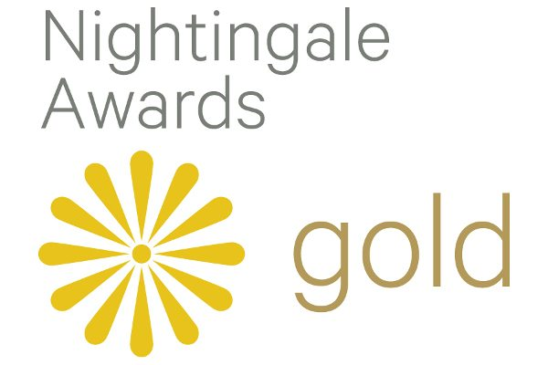 Nightingale Awards Gold2