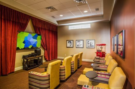 The Top Senior Living Furniture Trends 2017 Edition