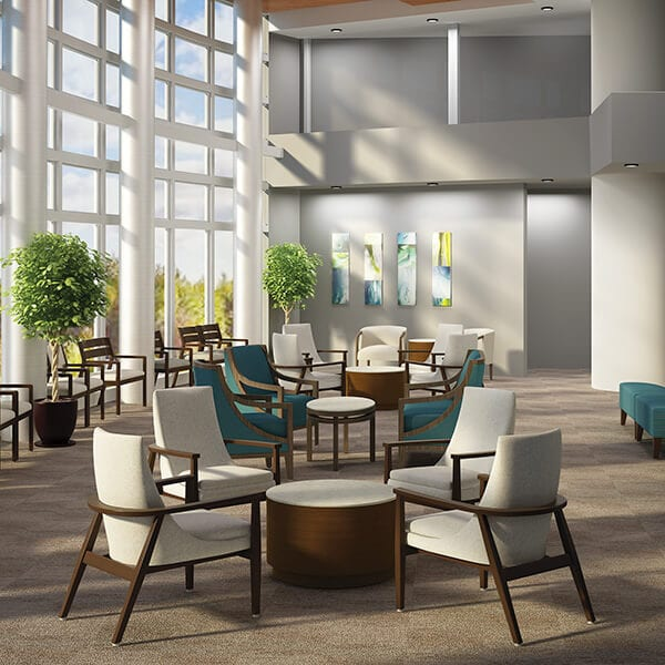 2018 Healthcare Design Trends Innovations In Hospital