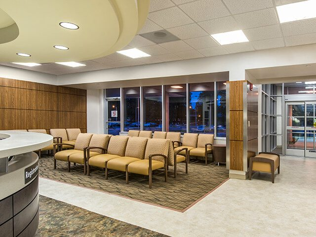 2018 Healthcare Design Trends: Innovations in Hospital ...