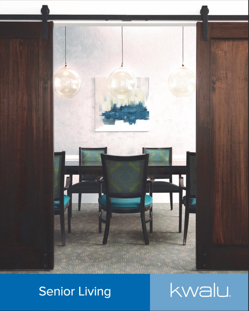 Furniture for Senior Living