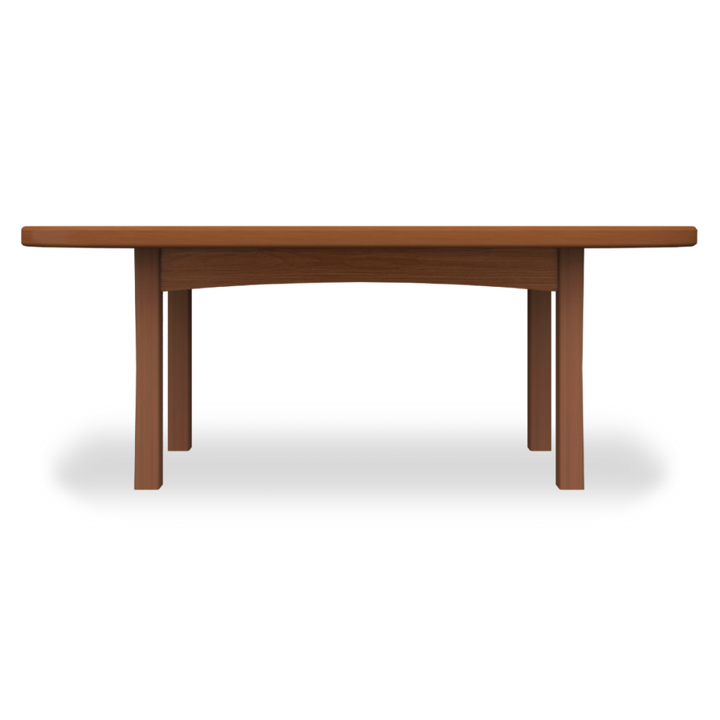 Edward Coffee Table - Kwalu