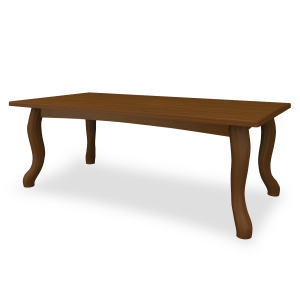 Kwalu product: Victoria Coffee Table