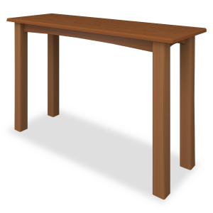 Kwalu product: Edward Sofa Table