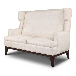 Kwalu product: Zevio Love Seat