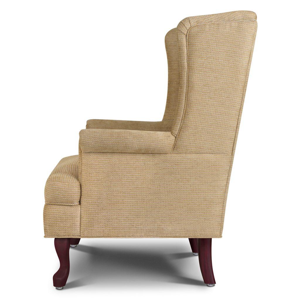 Fireside Chair - Kwalu