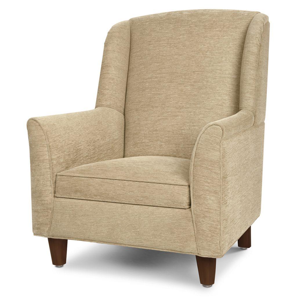 Prima Chair - Kwalu