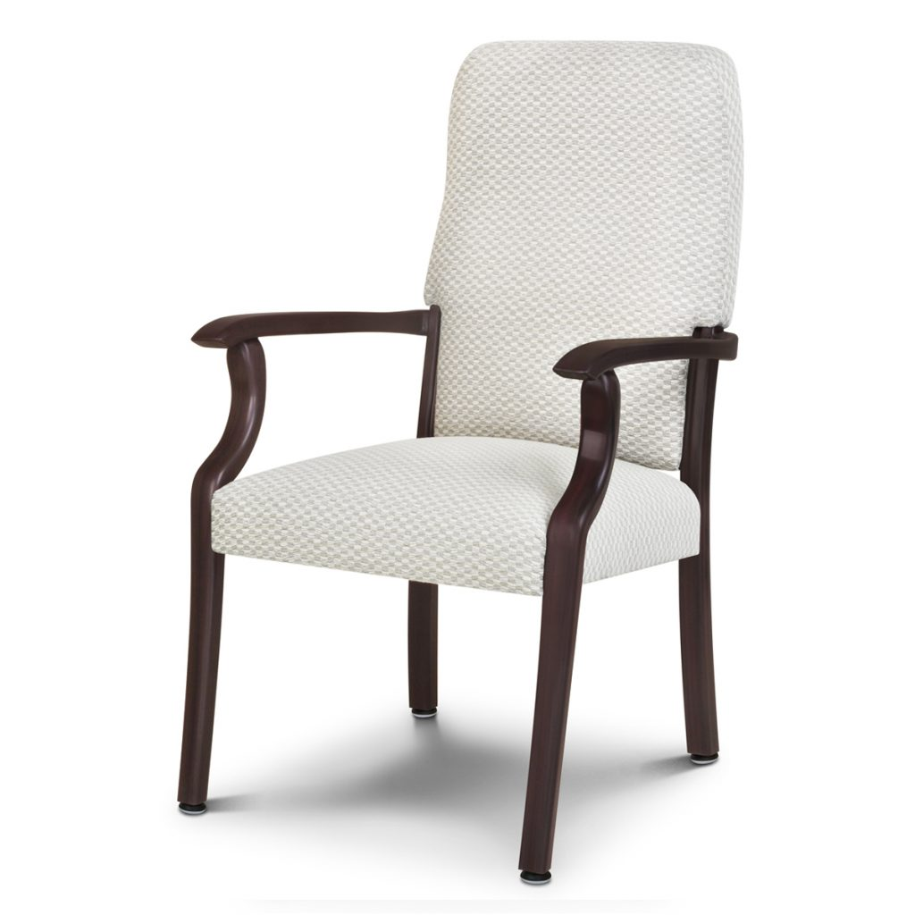 Virginia Chair - Kwalu