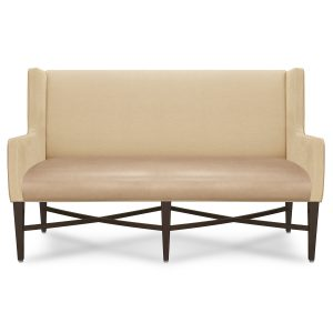 Kwalu product: Antillo Bench – With Back