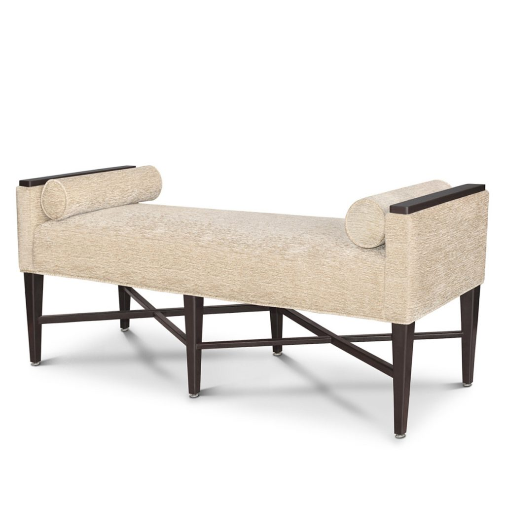 Antillo Bench – No Back - Kwalu