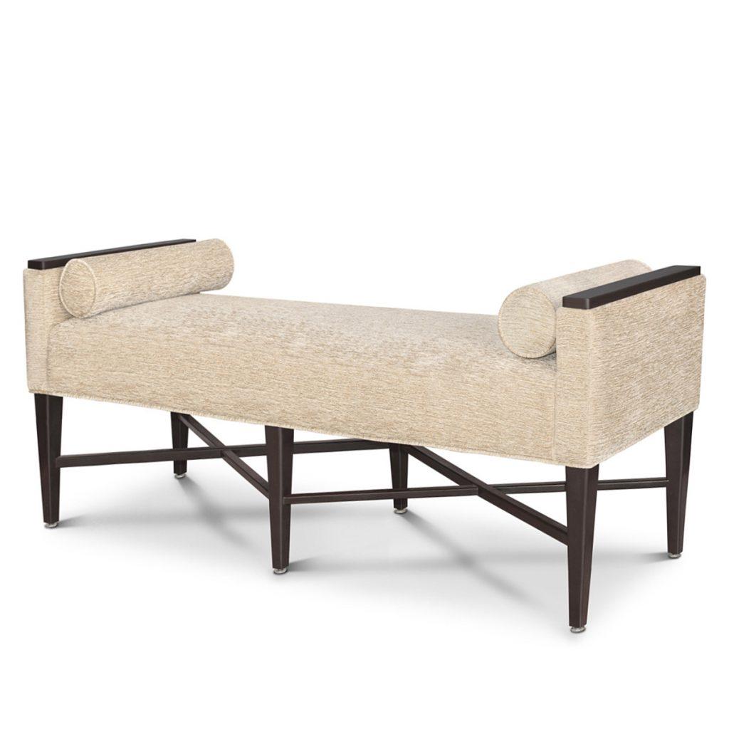 Antillo Bench – No Back - Kwalu