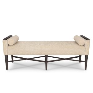 Kwalu product: Antillo Bench – No Back