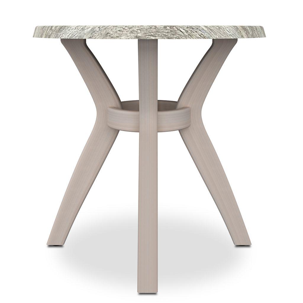 Arezzo End Table - Kwalu