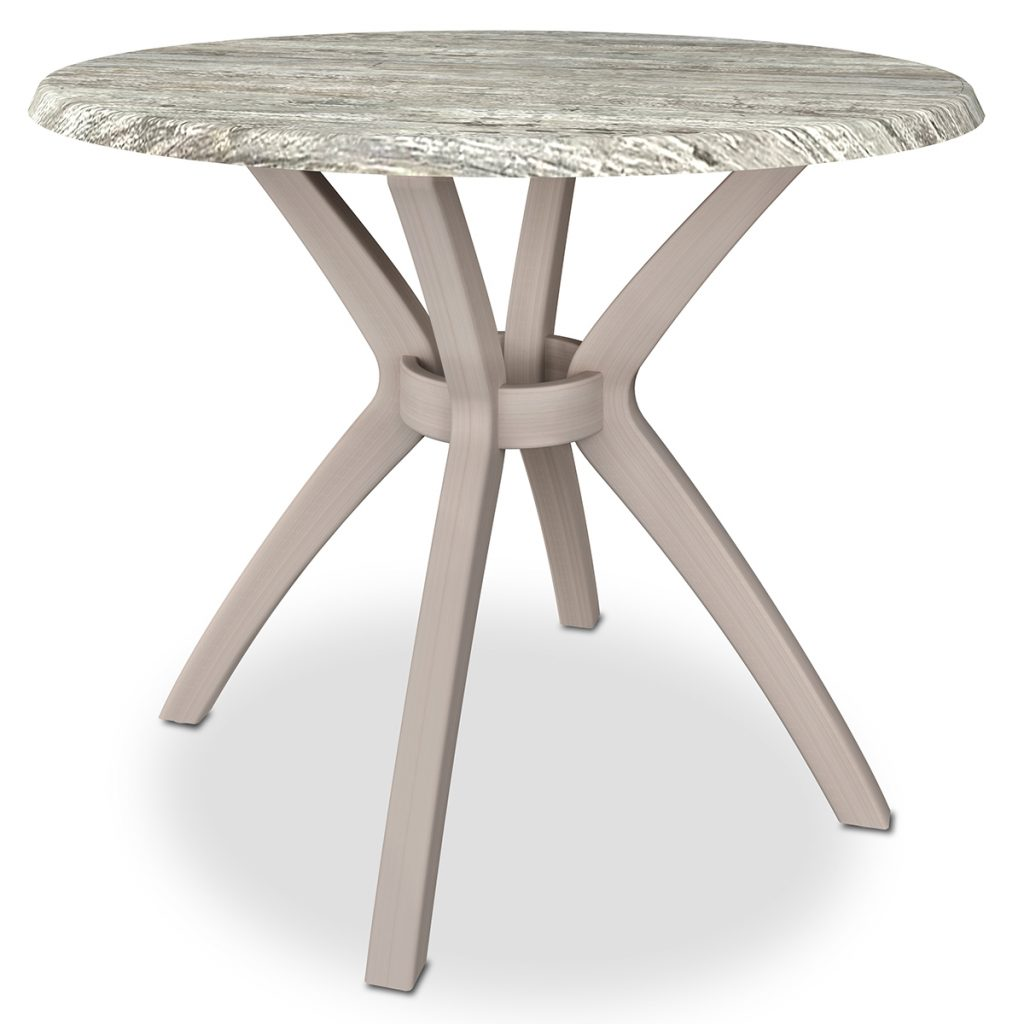 Arezzo Dining Table - Kwalu