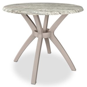 Kwalu product: Arezzo Dining Table