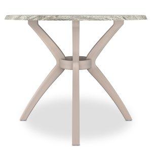 Kwalu product: Arezzo Dining Table