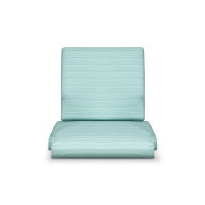 Kwalu product: Arezzo Glider Seat / Back Cushion