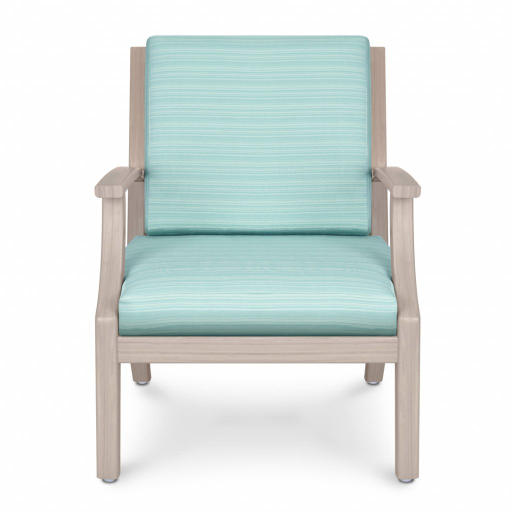 Arezzo Lounge Chair - Kwalu