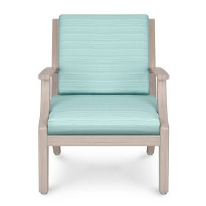 Kwalu product: Arezzo Lounge Chair