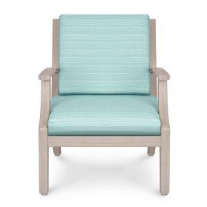 Kwalu product: Arezzo Lounge Chair
