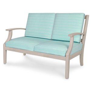 Kwalu product: Arezzo Love Seat