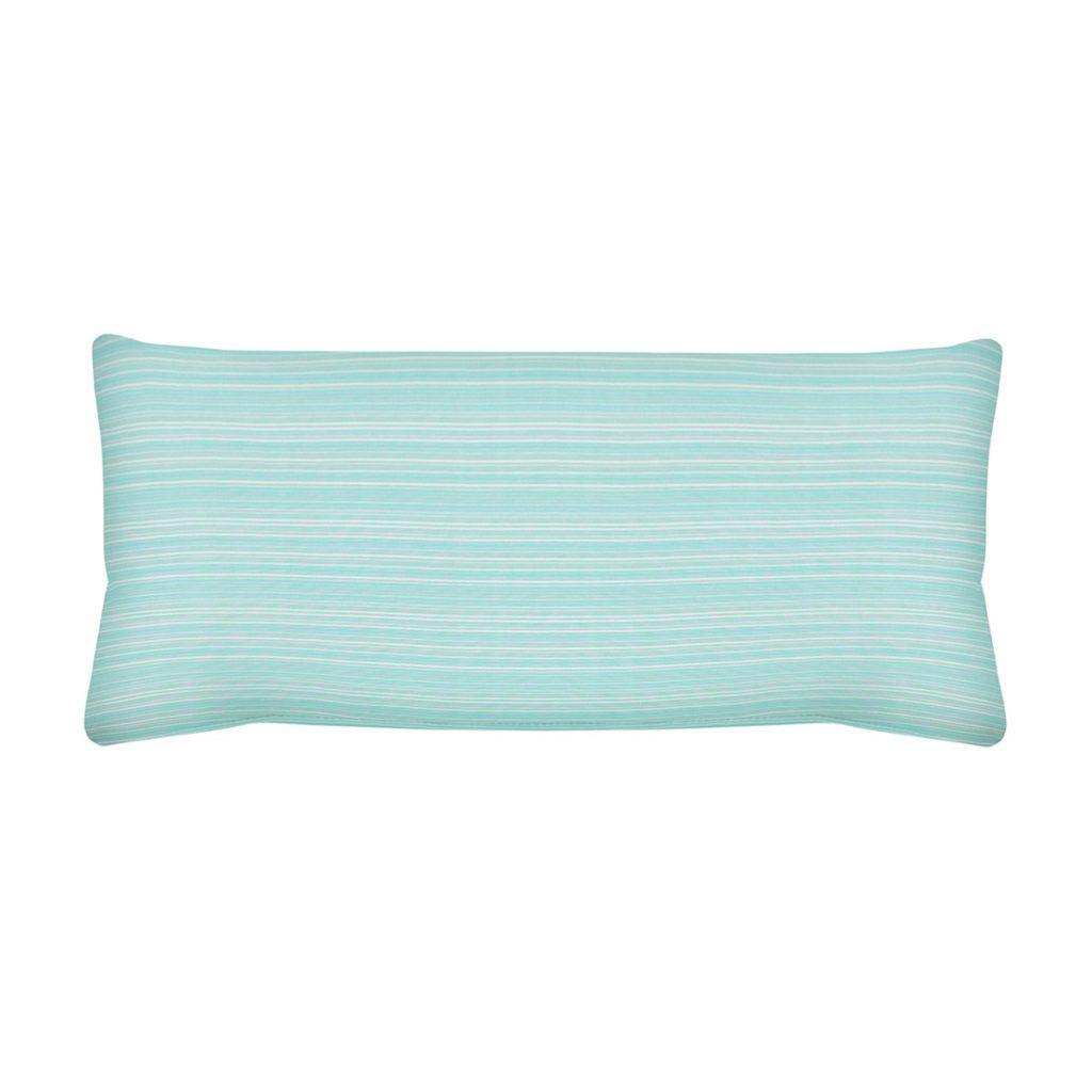 Arezzo Rocker Headrest Pillow - Kwalu