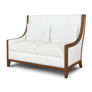 Kwalu product: Bellamonte Love Seat