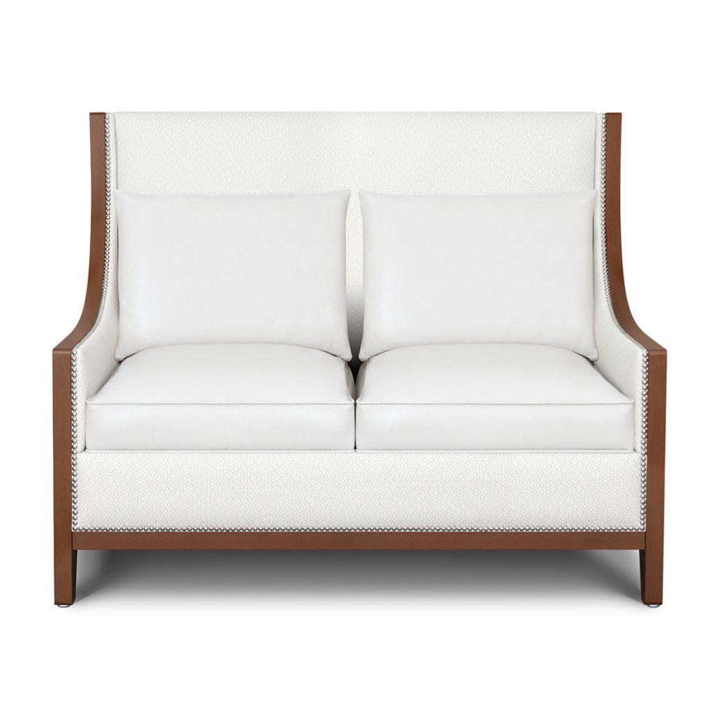 Bellamonte Love Seat - Kwalu