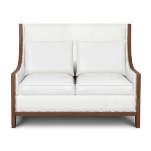 Kwalu product: Bellamonte Love Seat