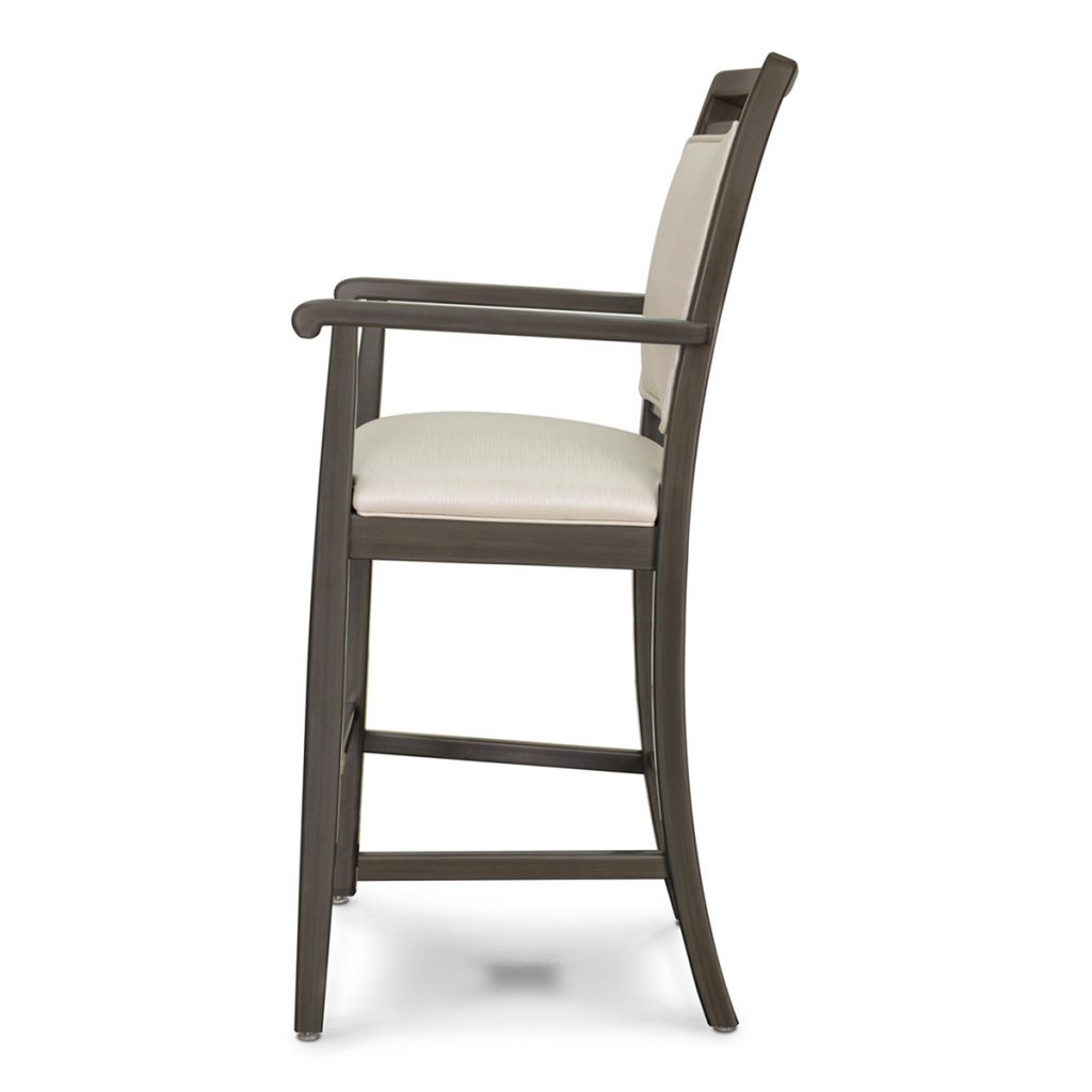 Bellariva Bar Stool - Kwalu