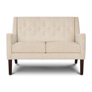 Kwalu product: Carini Love Seat