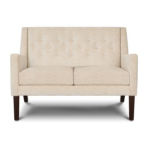 Kwalu product: Carini Love Seat