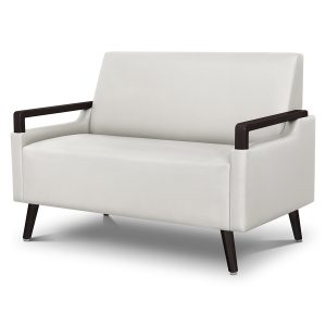 Kwalu product: Constanzo Love Seat