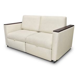 Kwalu product: Carrara Sleepover Love Seat