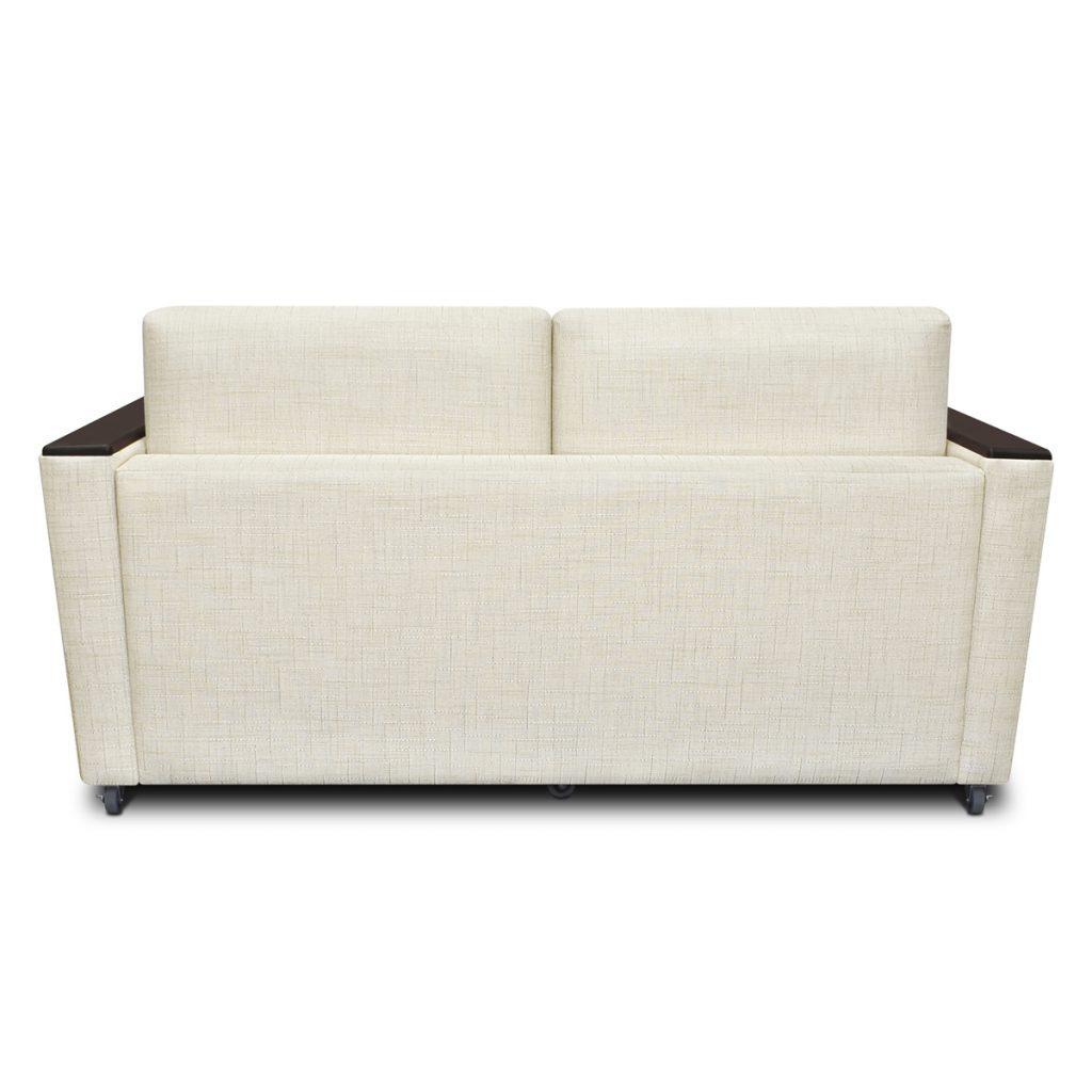 Carrara Sleepover Love Seat - Kwalu