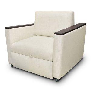 Kwalu product: Carrara Sleepover Chair