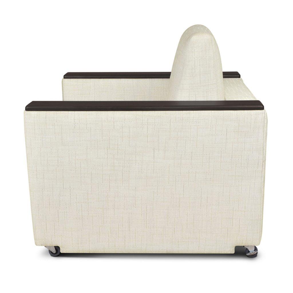 Carrara Sleepover Chair - Kwalu