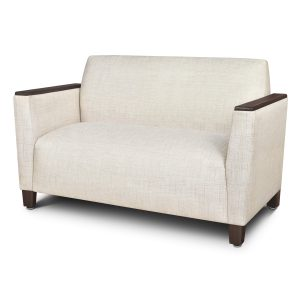 Kwalu product: Carrara Love Seat