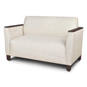 Kwalu product: Carrara Love Seat