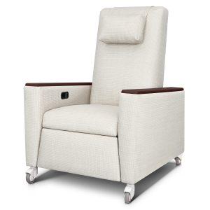 Kwalu product: Carrara Sleepover Recliner