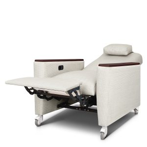 Kwalu product: Carrara Sleepover Recliner
