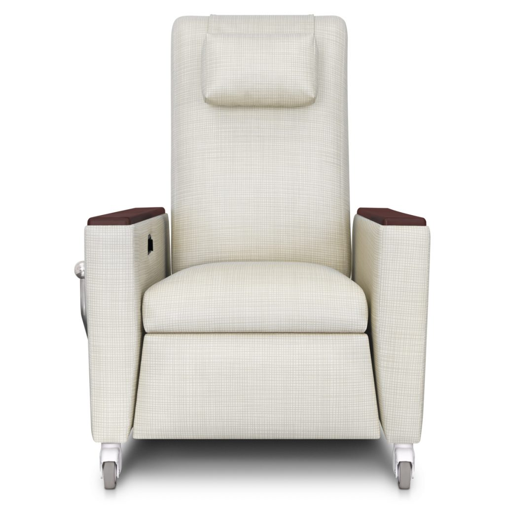 Carrara Sleepover Recliner - Kwalu