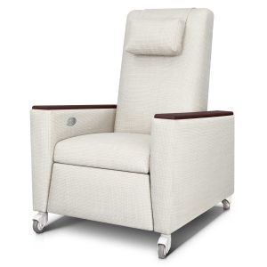Kwalu product: Carrara Sleepover Recliner – Motorized