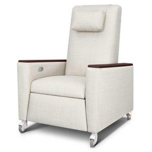 Kwalu product: Carrara Sleepover Recliner – Motorized