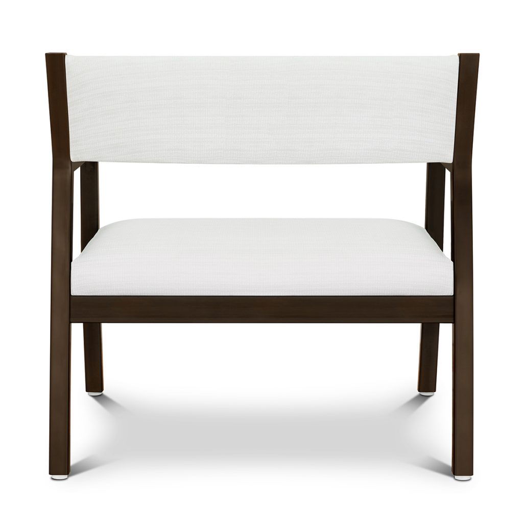 Caterina Bariatric Guest Upholstered Back - Kwalu