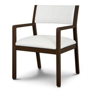 Kwalu product: Caterina Dining – Upholstered Back