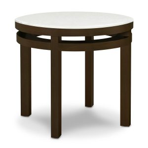 Kwalu product: Caterina End Table